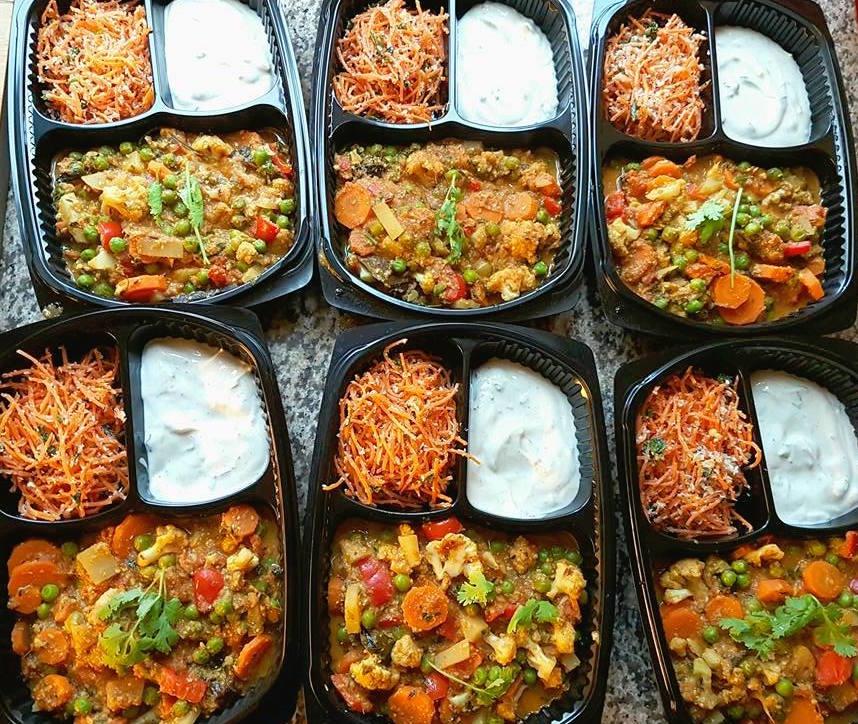 épices, traiteur indien, manger, savourer, plaisir gustatif