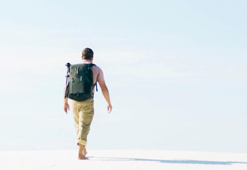 marche, bien-être, mathilde vermer, chroniques, nos vies, nos choix