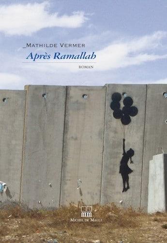 mathilde vermer auteur apres ramallah