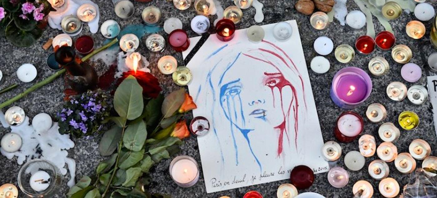 Billet post-attentats : 15 novembre 2015