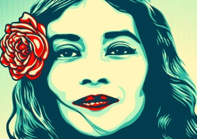 Chronique de l'Ailleurs n°6 – PARMI LE CHŒUR DES FEMMES {2/2}