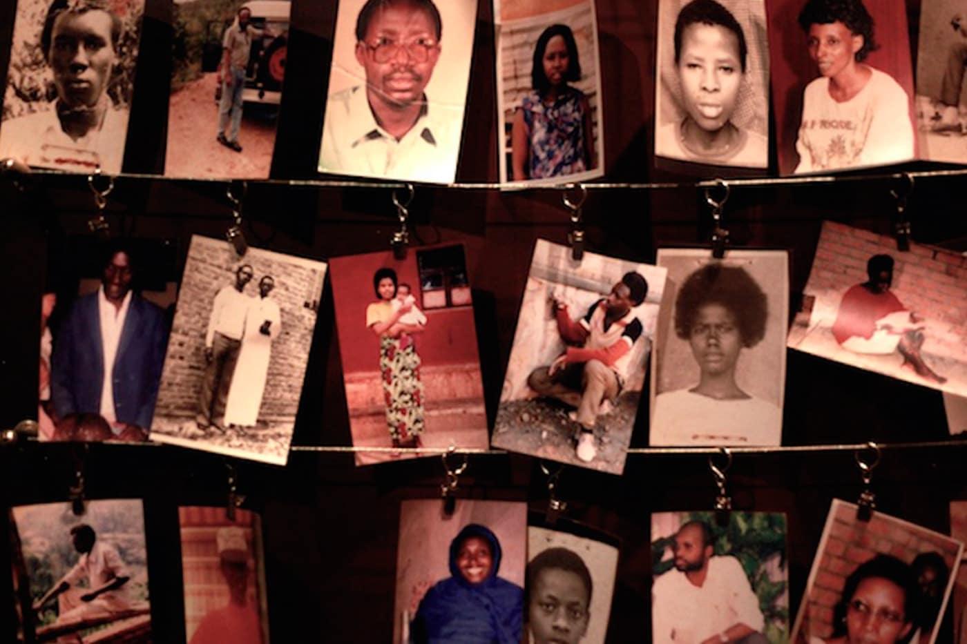 Chronique de l'Ailleurs n°14 – UN FRISSON VENU DE KIGALI