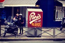 Chronique de l'Ailleurs n°46 – RENTRER CHEZ SOI : PARIS