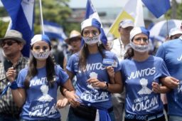 Chronique de Nos Vies n°32 – LE NICARAGUA, A L'HEURE DE LA LUTTE