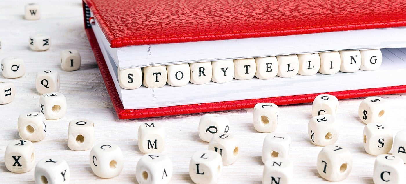 storytelling - Mathilde Vermer