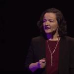 Mathilde Vermer, Anne Cazaubon, TedX, Croire en ses rêves, traumas, créativité, essentiel, témoignage, storytelling