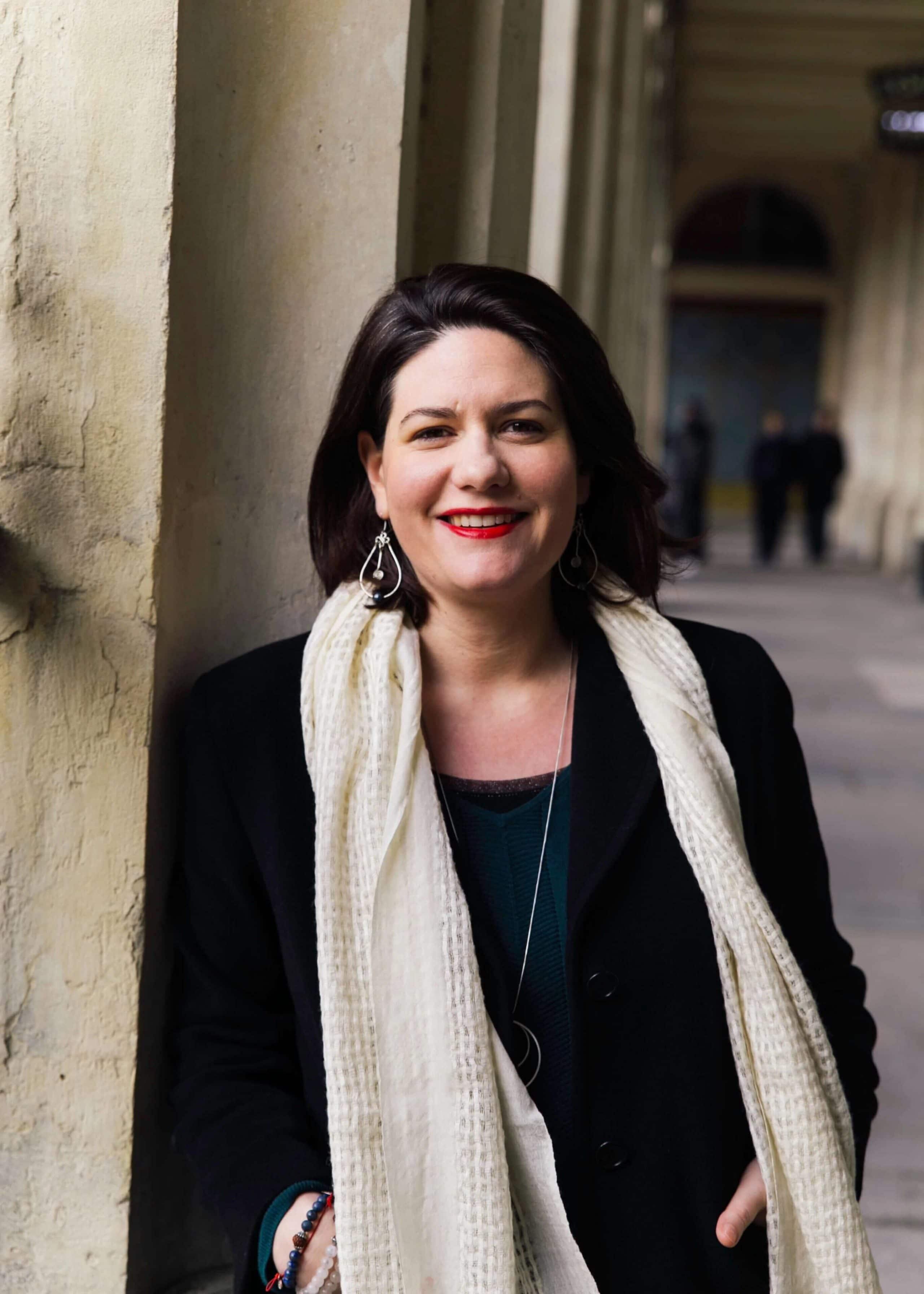 Mathilde Vermer - Auteure | Coach Littéraire