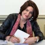 Mathilde Vermer, dédicace, autrice, chroniqueuse, littérature actuelle, poète