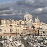 Marseille, lumière, bateaux, appel de la mer, changer de vie, déménager, vers le sud, chroniques, Mathilde Vermer