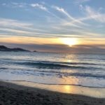 Lumière, mer, infini, Marseille, décembre 2020, Mathilde Vermer, beauté, joie, confiance, éblouie