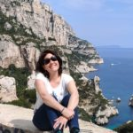 Marseille, Mer, Calanques, Nouvelle vie, changer, intuition, courage, aventure, Mathilde Vermer, Chroniques, auteure, coach
